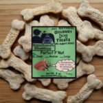 All Natural Organic Perfect PNut Small Bones