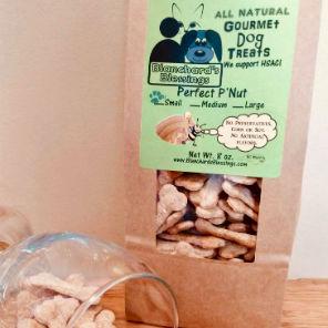 Perfect PNut All Natural Organic Small Bones