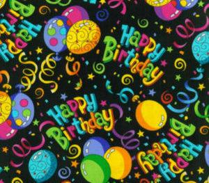Happy Birthday Blanchards Treats Gibsonville, NC, 27249