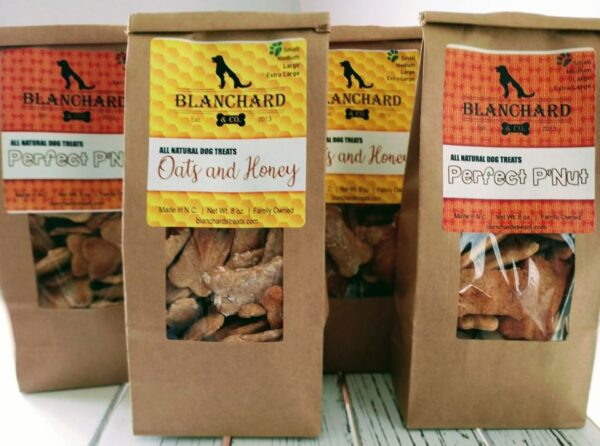 Blanchard & Co. Treats Variety Pack Gibsonville NC 27249