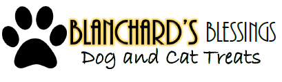 Blanchard's Blessings Gourmet Dog Treats