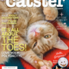 We made it into Catster Magazine!