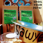Blanchard's Dog Treats Spoil Box