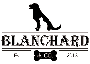 Blanchard and Co. | Organic Dog and Cat Treats Made in North Carolina