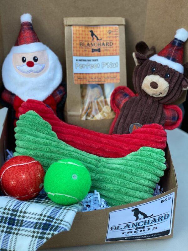 Junior Spoil Box Blanchard & Co Gibsonville NC 27249