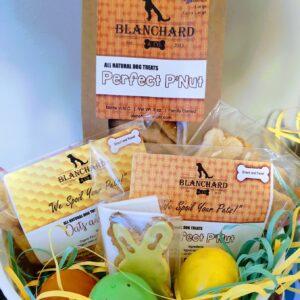 Easter Basket Blanchard & Co Gibsonville NC 27249